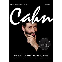 Jonathan Cahn's Biblical Teachings - Volume 1