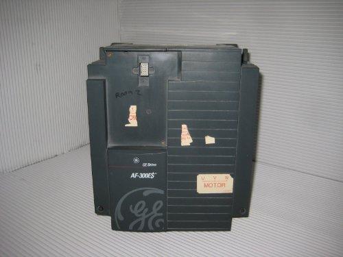 Ge Fuji 15Hp 6Kaf343010E$A1 Af-300E$ Vs Drive 480V 3Ph 6Kaf343010Esa1 15 Hp