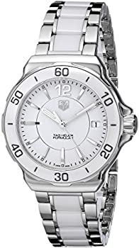 TAG Heuer Womens Dress Watch