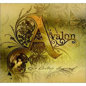 Enaid & Einalem - Avalon a Celtic Legend (2002)