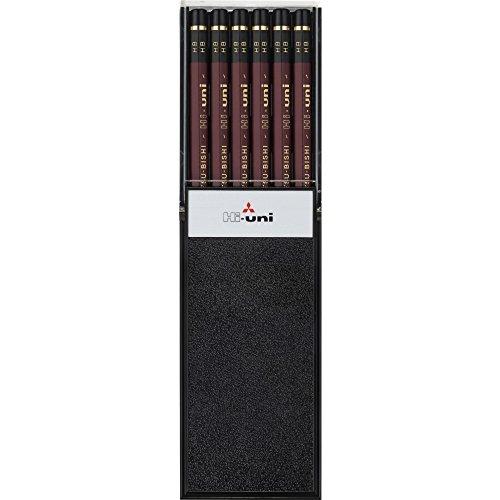 uni-hi-uni-wooden-pencil-hb-box-of-12