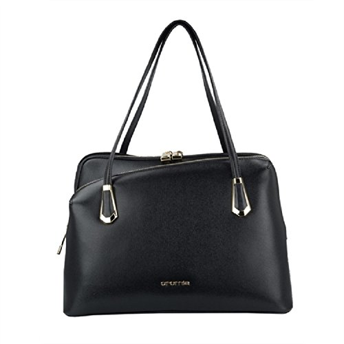 Borse Shopping MARYLIN Cod. 1402436 NERO