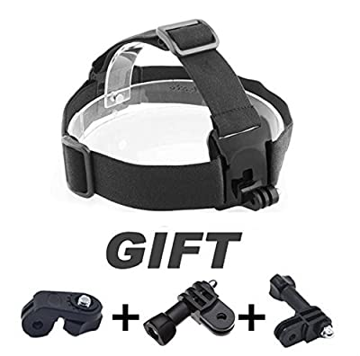 Sports Helmet Head Mount Adjust Adapter Stand For Sport Cameras