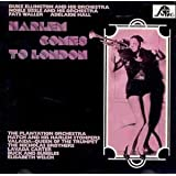 Harlem Comes to Londonby Various Artists