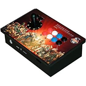 Tougeki 2007 Street Fighter 3 third strike Resultats et Videos 41TK9DFP43L._AA280_