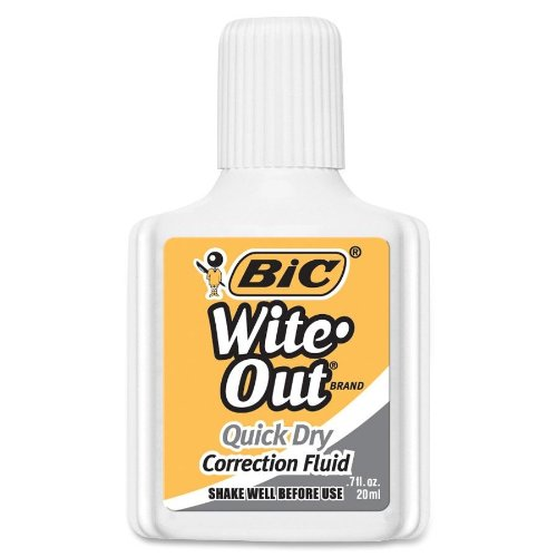 07-ounces-bic-wite-out-quick-dry-correction-fluid-wofqdp1