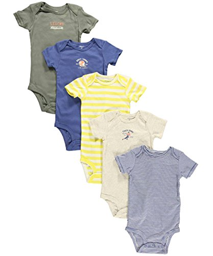 Carters Baby Boy front-1071035