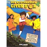 Les Mysterieuses Cites D'Or - 6 Pack (French Version) ~ Edouard David