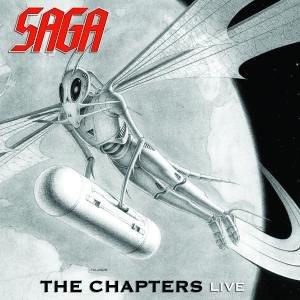 SAGA - Chapters Live - Zortam Music