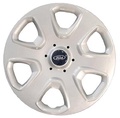 Genuine Ford Parts Radkappe für Ford Ka ab Baujahr 2008, 14 Zoll, Originalteil, 1Stück von Ford Motor Company - Reifen Onlineshop