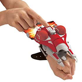 Bakugan Launcher Reviews