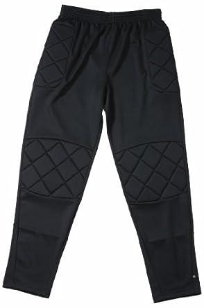 James & Nicholson JN368K Goalkeeper KidsPants/Tights black Size XS