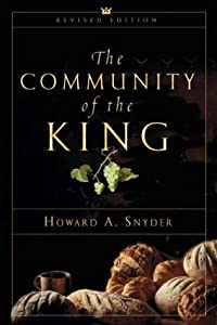 "Cover of ""The Community of the King"""