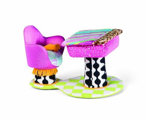 Manhattan Toy Groovy Girls Cool School Desk
