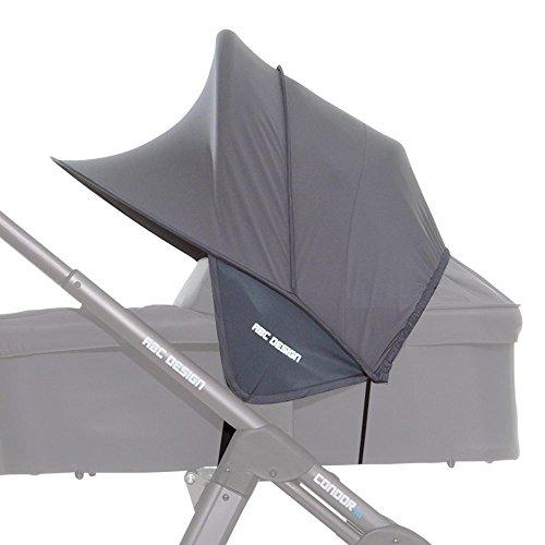 abc design sonnensegel sonnendach sonnenverdeck sonnenschutz mit uv schutz 50 f r. Black Bedroom Furniture Sets. Home Design Ideas