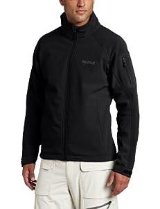 Marmot Men's Gravity Jacket, Black, Small