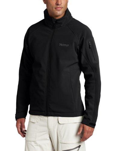 Marmot Men's Gravity Jacket, Black, Large