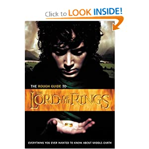 The Rough Guide to the Lord of the Rings (Rough Guide Reference) by ROUGH GUIDES