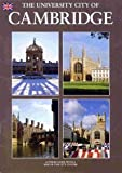 University City of Cambridge (Pitkin Guides) (0853724393) by Drake, Jane