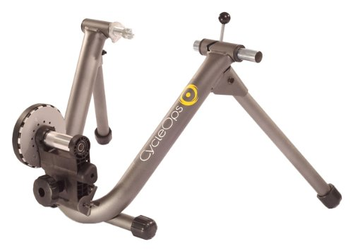 CycleOps Classic Mag Trainer (Without Shifter)