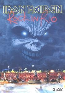 Iron Maiden - Rock in Rio [DVD] [2002]