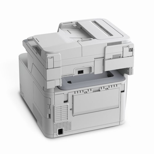 OKI MC351dn A4 Colour Multifunction Laser Printer (Print/Scan/Copy)