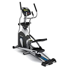 Horizon Fitness EX-69-2 Elliptical Trainer by Horizon Fitness