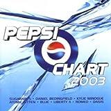 Pepsi Chart 2003 Various Artists