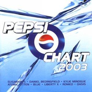 artist - Pepsi Chart 2003 - Zortam Music