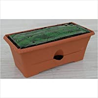 Garden Patch GP01GR-06 Grow Box