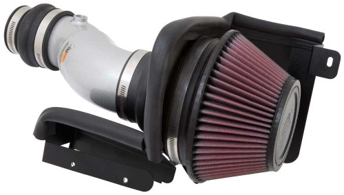 K&N 69-5304TS Performance Intake Kit (Hyundai Veloster Intake compare prices)