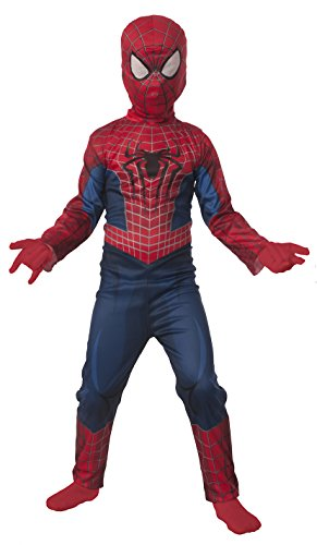 Spider-Man Dress-Up Box Set