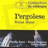 Pergolesi: Stabat Mater / Scarlatti: Cti 1 3 & 5