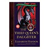 The Thief Queen's Daughter (The Lost Journals of Ven Polypheme) (1439582416) by Haydon, Elizabeth