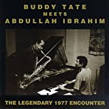 Buddy Tate Meets Abdullah Ibrahim: The Legendary 1977 Encounter