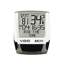 VDO X3DW Wireless Bicycle Computer