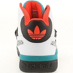Adidas Dikembi Mutombo TR Block Men's Basketball Shoes