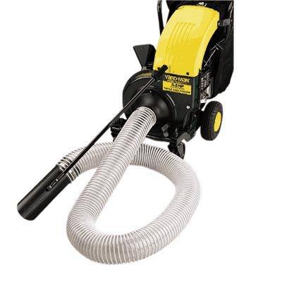 8 inch leaf vacuum hose