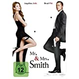 "Mr. & Mrs. Smithvon ""Brad Pitt"""