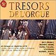 Trésors de l'orgue (Coffret 4 CD)