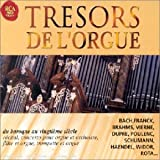 Trésors de l'orgue (Coffret 4 CD)