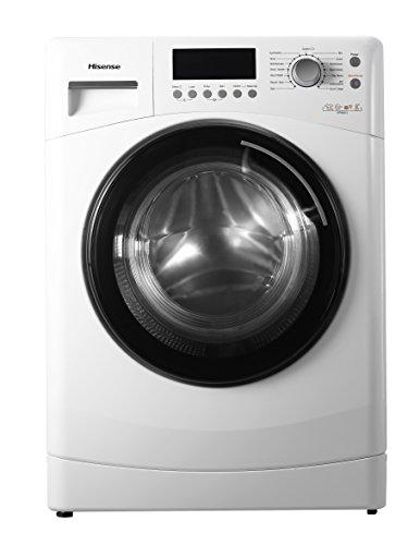Hisense WFN9012 Lave linge 9 kg 1200 trs/min A++ Blanc