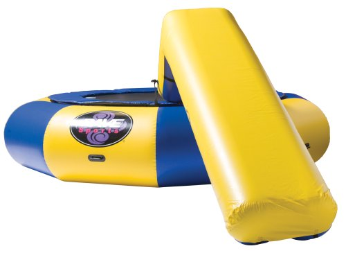 RAVE Aqua Slide(Blue & Yellow) at Amazon.com