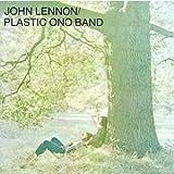 John Lennon Plastic Ono Band John Lennon Plastic Ono Band