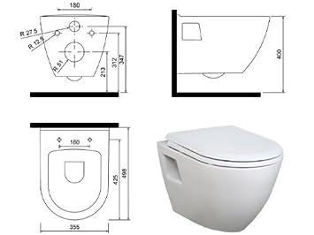 Extra Kurz Hänge Dusch Wc Taharet Bidet Taharat Intimdusche Tp325