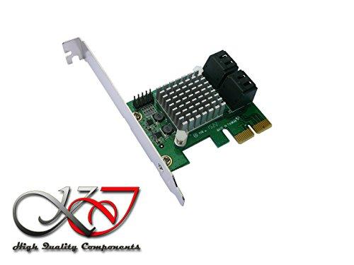 kalea-informatique-c-carte-controleur-pcie-sata-30-4-ports-raid-0-1-10-chipset-marvell-88se9230-gamm