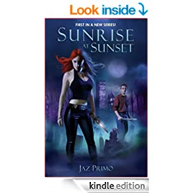 Sunrise at Sunset (Sunset Vampire Series, Book 1)