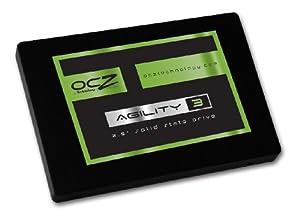 OCZ Agility3 120GB 2.5inch SSD SATA6Gbps 3年保証 MLC採用 AGT3-25SAT3-120G