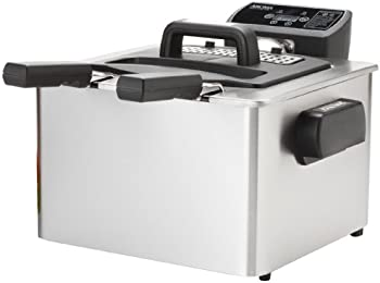 Aroma ADF-232 Smart Fry XL Deep Fryer