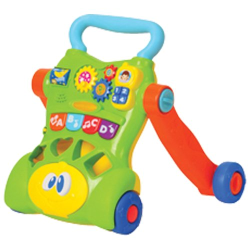 Sounds And Lights Activity Walker front-990845